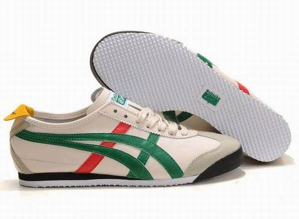Chaussures Asics France