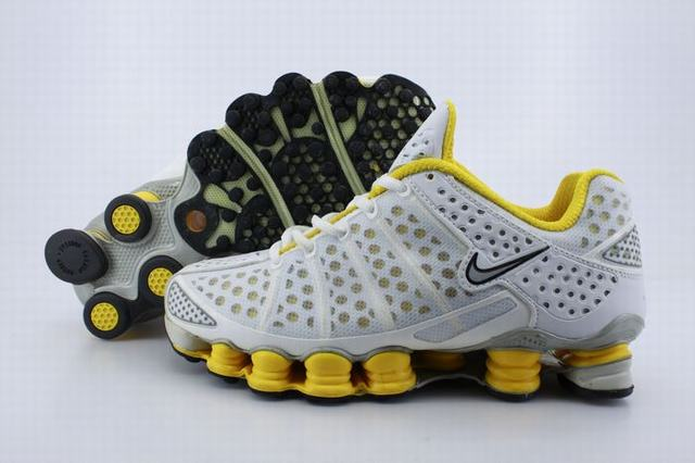 size 40 f334c 8c9cb shox r6 discount,running chaussures soldes,Nike Shox R6 homme
