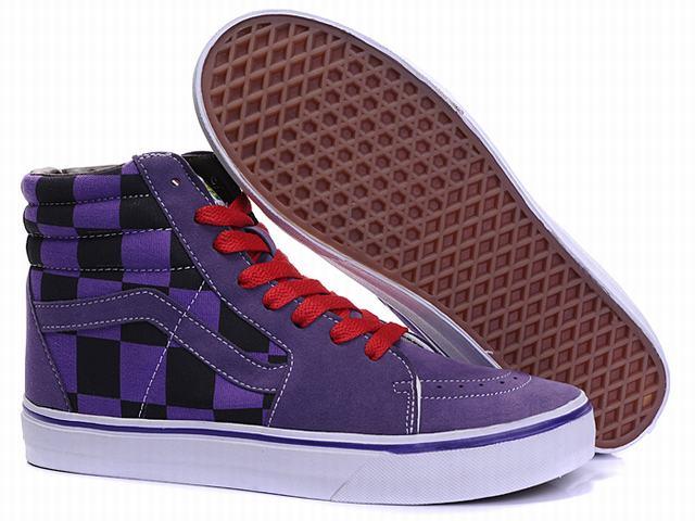chaussure vans timberland
