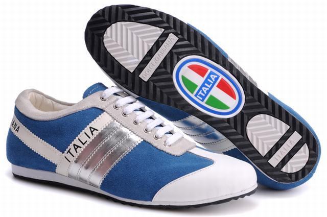Chaussures DG France s p