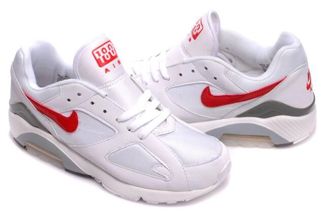 chaussure nike air max 180 pour homme
