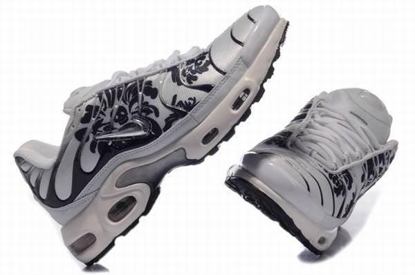 outlet store sale authentic special section chaussure nike air max 90 blanche noir et bleu enfant
