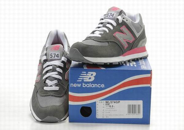 new balance femme foot locker