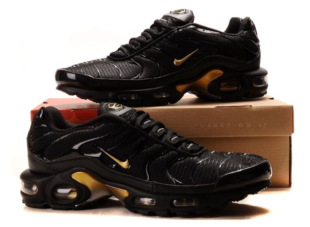 nike tn noir or soldes,Achat Chaussure pas cher
