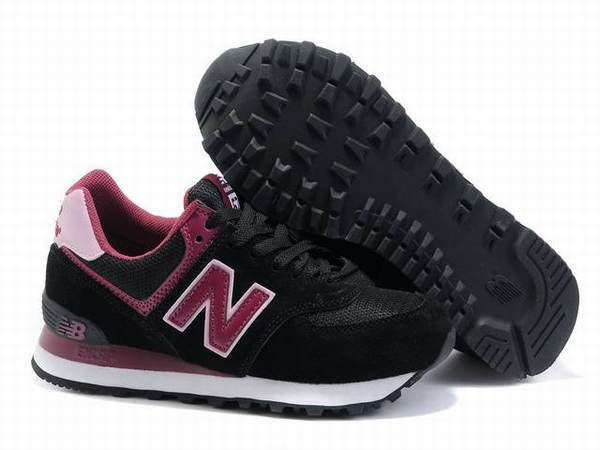 basket new balance femme foot locker
