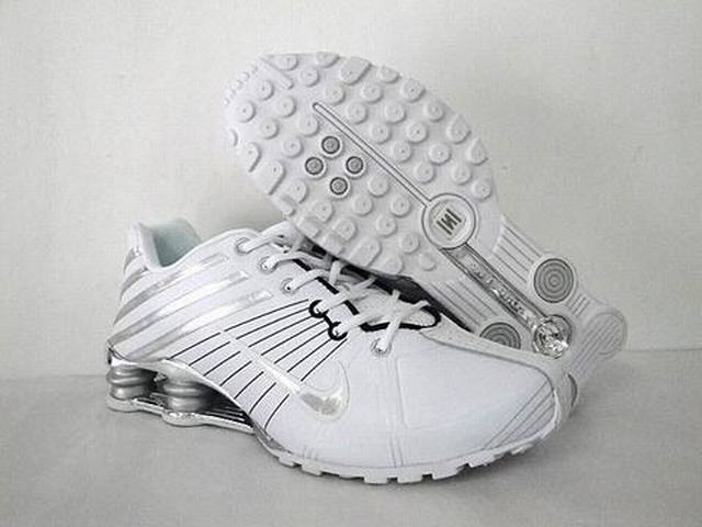 new product d7578 e87fa nike shox blanche et or,boutique foot locker,nike shox r3 en cuir lisse