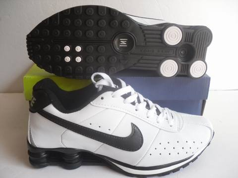 online store e347a 4152e shox junior,campers chaussures soldes,Nouvelle Nike Shox NZ 2