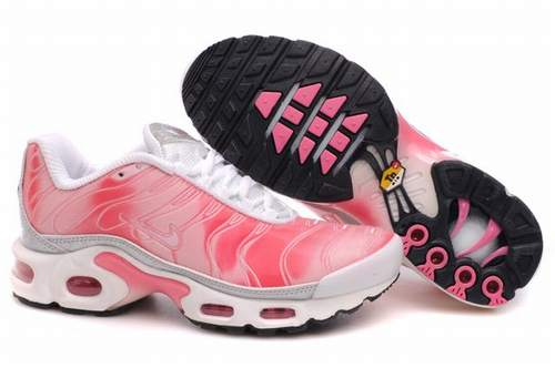 chaussures femme nike tn
