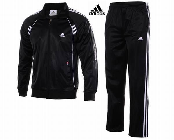 Survetement Adidas Homme
