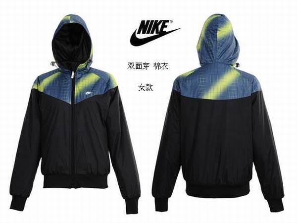 Nike Veste Femme